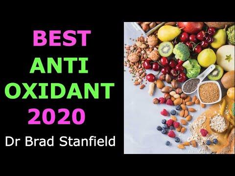 Best Antioxidant in 2020? Resveratrol vs Sulforaphane vs Pterostilbene
