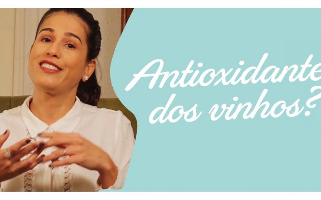 Conheça o Resveratrol: O Antioxidante do Vinho!